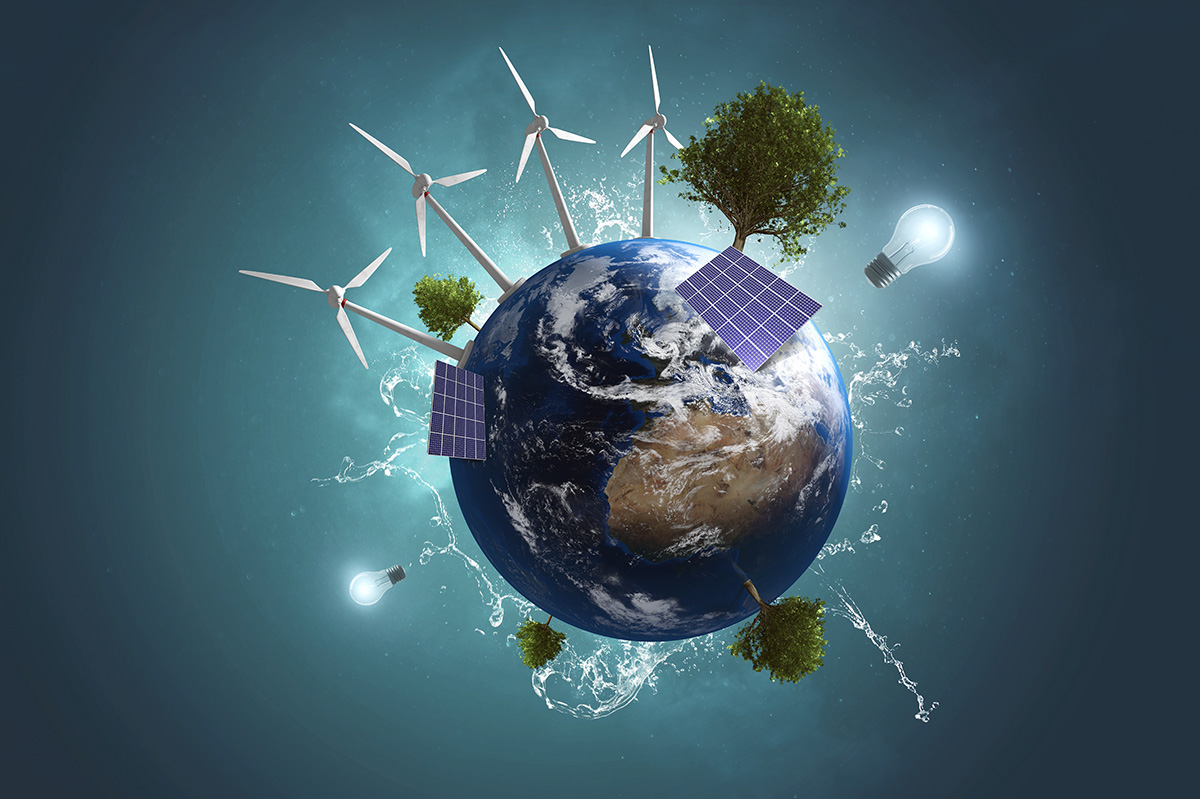 MS Energy System Operations & Technologies